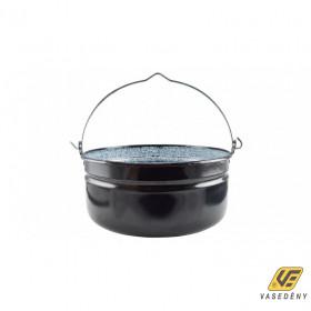 Perfect Home 71085 Zománc halfőző bogrács 14 liter