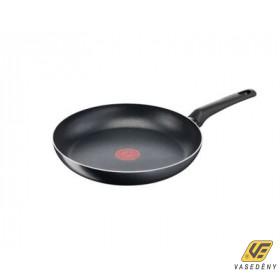 Tefal Serpenyő, alumínium, nemtapadó bevonat, 30 cm, Simple Cook, B5560753
