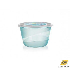 Banquet 55075027 Műanyag ételtároló doboz 2.3 liter Polar