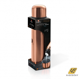 Berlinger Haus BH 7605 Termosz 1 liter Rose Gold Edition