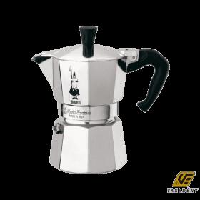 Bialetti 0001162 Moka Express Kávéfőző 3 személyes