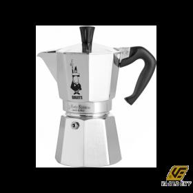 Bialetti 0001164 Moka Express Kávéfőző 4 személyes