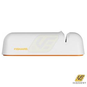 Fiskars 102656 Roll-Sharp késélező fehér