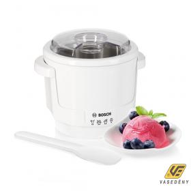 Bosch MUZ5EB2 Fagylalt készítő tartozék MUM5 konyhai robotgéphez