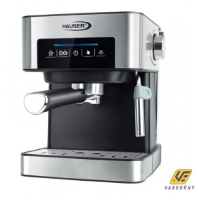 Hauser Kávéfőző 15 bar CE-935