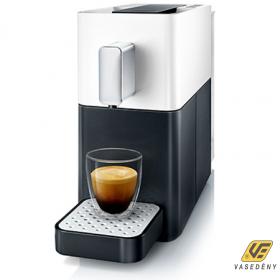 Cremesso Easy kapszulás kávéfőző 19bar fekete-fehér Kifutó termék!
