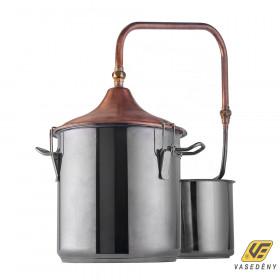 ECO Pálinkafőző 17 literes