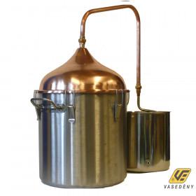 ECO Pálinkafőző 38 literes