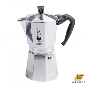 Bialetti 0001165/X4 Moka Express Kávéfőző 9 személyes