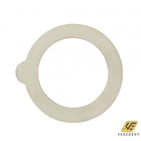 Bormioli Rocco 119421 Fido Trans Csatos üveghez pót gumi 6db/csomag