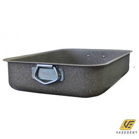 Green-Co. GCO-007 Extra Stone tepsi mély 25x19cm