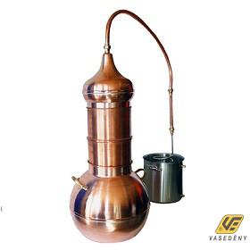Hazai Pálinkafőző aromatoronnyal 35 literes HPFA35H