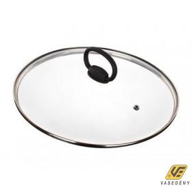 Banquet 40GL002SP20 Üvegfedő 20cm Smart Plus
