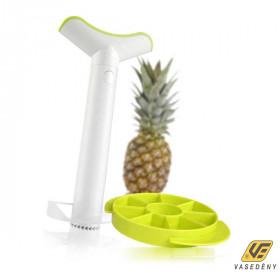 Vacu Vin ananászszeletelő