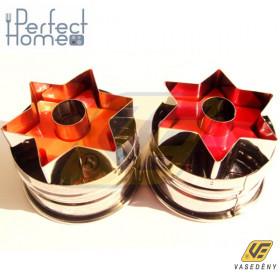Perfect Home 10351 Rugós csillagkiszúró