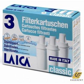 Laica Klasszikus filter 3db-os csomag