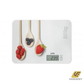 Laica KS5020W Digitális konyhamérleg 20 Kg
