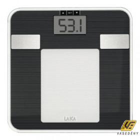Laica PS5008L Laica elektronikus testtömeg összetétel mérleg 150kg Kifutó!
