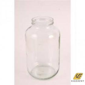 Enger Befőttes üveg 4250 ml