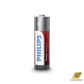 Philips PH-PA-AA-B4  Power Alkaline AA 4db