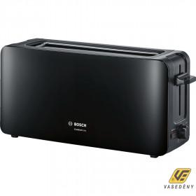 Bosch TAT6A003 Comfort Line Kenyérpirító fekete 1 szeletes