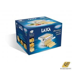 Laica PM05000 Basic tésztagép fix vágófejjel Kifutó!