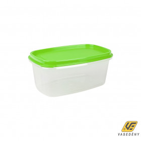 Plastor Trading R3-87687ABS Food Ételtároló doboz 800ml