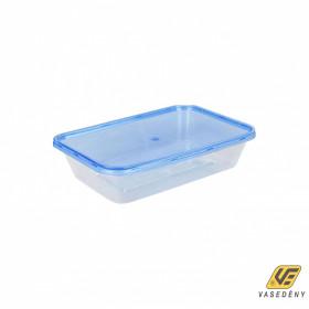Plastor Trading R3-91343 Ételtároló doboz szett 500 ml 10 db