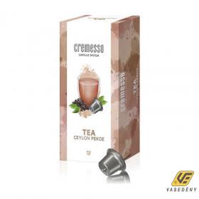 Cremesso Teakapszula Ceylon Pekoe Tea 16db