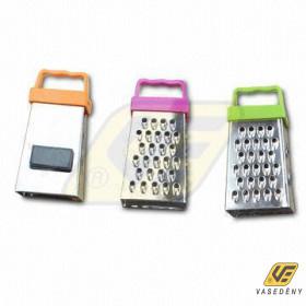 Perfect home 10109 mini reszelő mágneses 6,5 cm