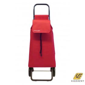 Rolser Saquet LN Convert RG bevásárlókocsi SAQ002 piros