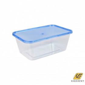 Plastor Trading R3-91341 Ételtároló doboz szett 1000ml 10 db