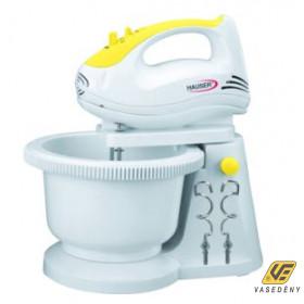 Hauser SM-920Y Tálas Mixer sárga-fehér
