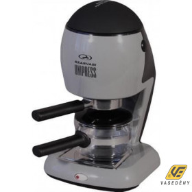 Szarvasi SZV624 szürke Kávéfőző 800W