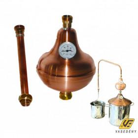 Párlattisztító egység  PT38L ECO  38 literes pálinkafőzőhöz